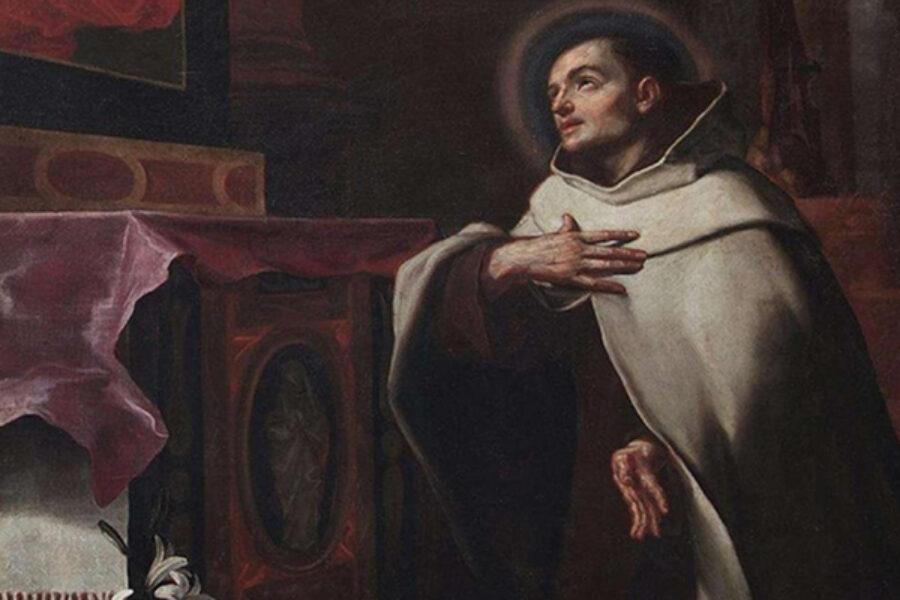 S. Giovanni della Croce, nella testimonianza di fra Eliseo dei Martiri