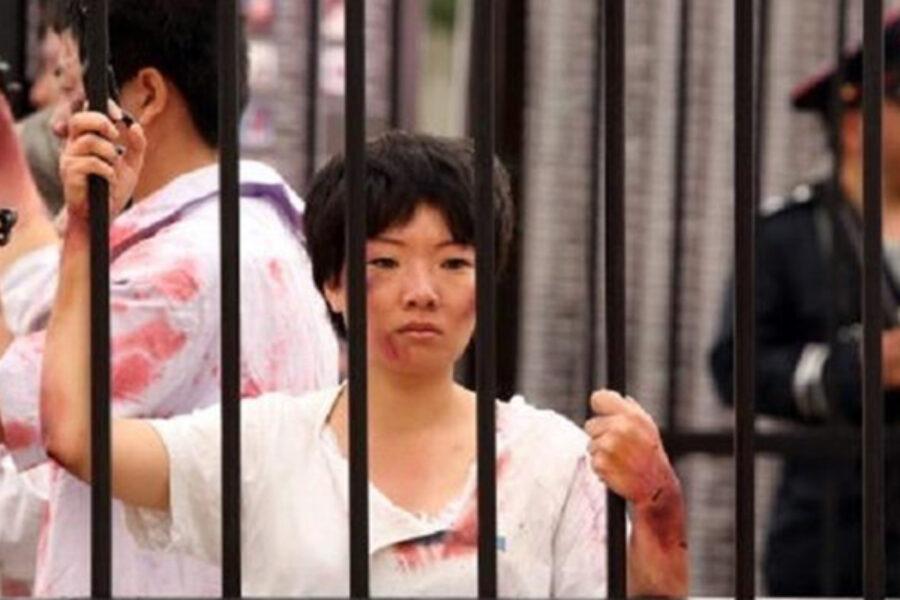 Video - Nella Clandestinità. Cattolici in Cina