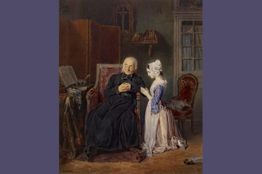 La Confessione: i suoi fondamenti