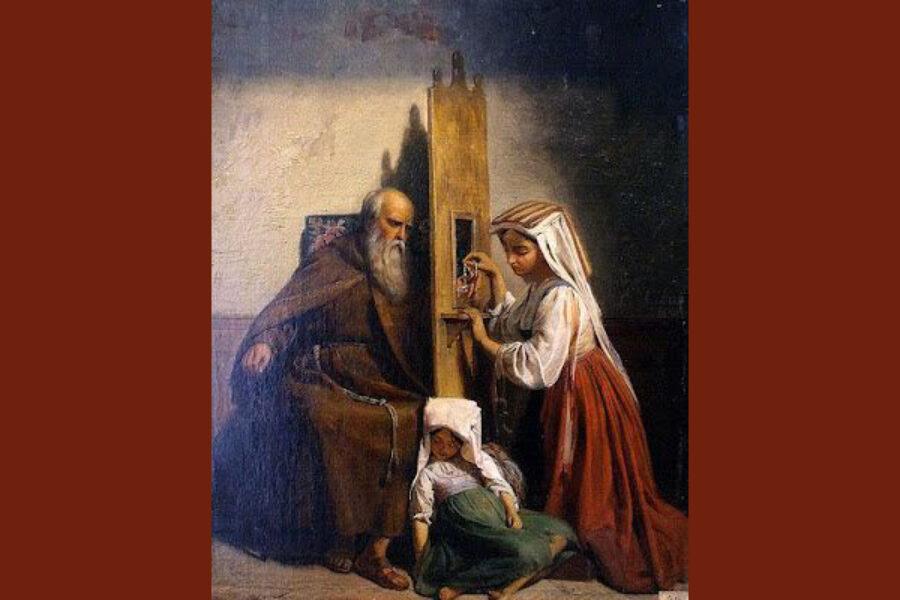 La Santa Confessione e la pace