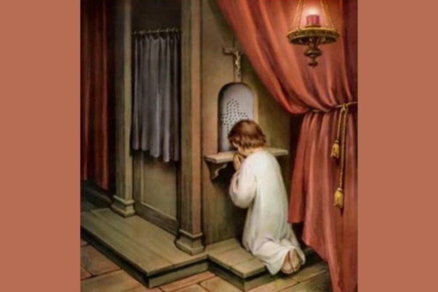 La Santa Confessione: le qualità del Sacerdote