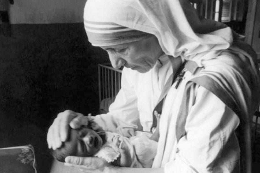 Video - Madre Teresa contro l'aborto: discorso fatto al conferimento del premio Nobel per la Pace