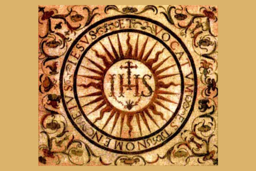 Il SS. Nome di Gesù: parte seconda