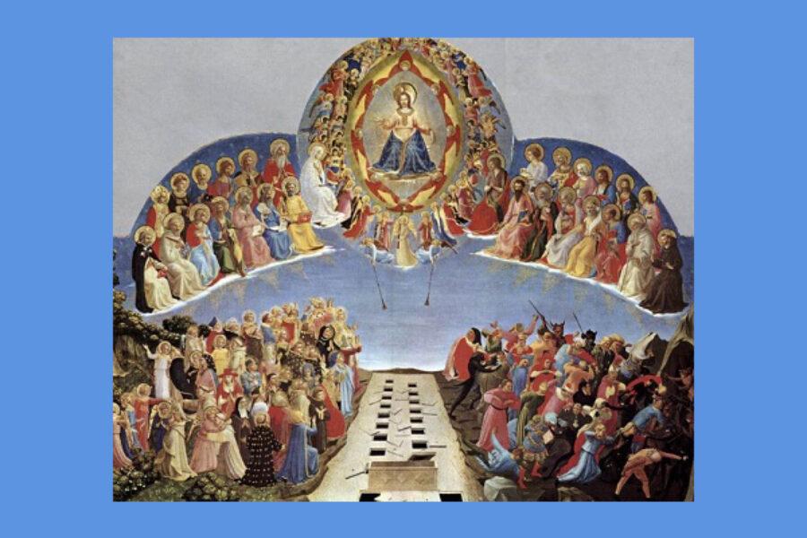 Santi e immacolati di fronte a Dio
