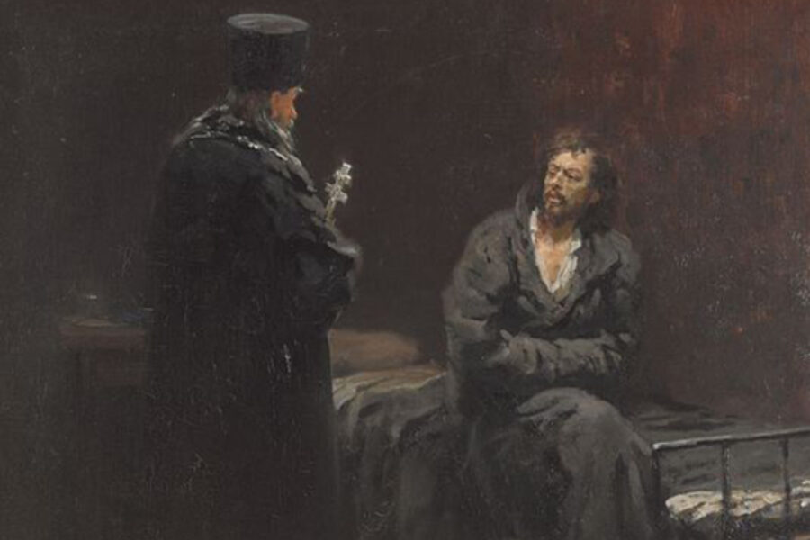 La Santa Confessione e la direzione spirituale: parte quinta