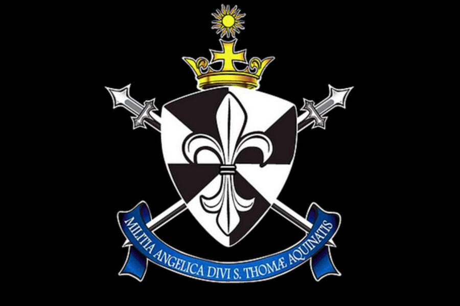 La Milizia Angelica e il Cingolo di S. Tommaso