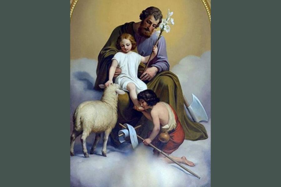 Triduo di ringraziamento a San Giuseppe