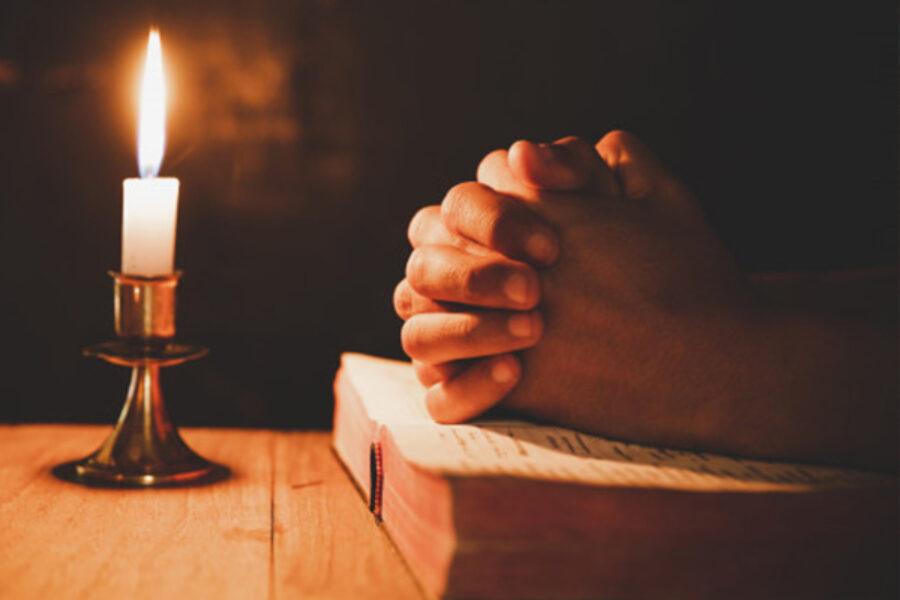Preghiera e predicazione