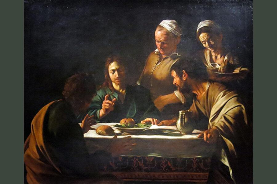 Da Emmaus a Gerusalemme: la fractio panis