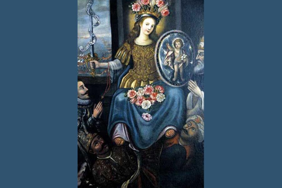 Video - La vittoria di Maria. Le battaglie e il Rosario
