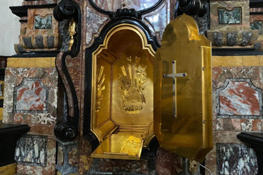 Sabato Santo: Michel de Certeau e l'umiltà della pace