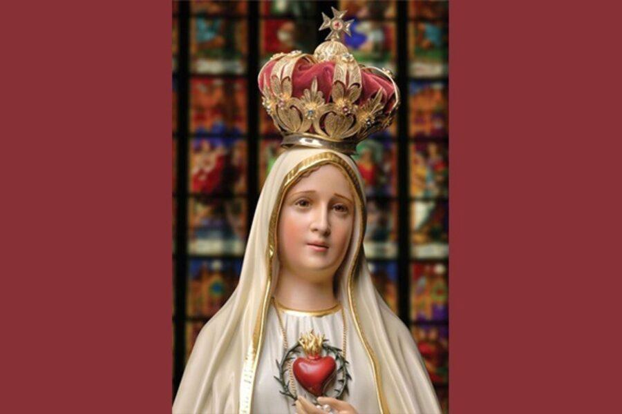 Memoria del Cuore Immacolato di Maria: Beata Conchita Cabrera de Armida
