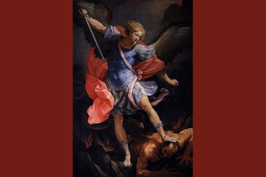 Festa dell'Apparizione di San Michele Arcangelo