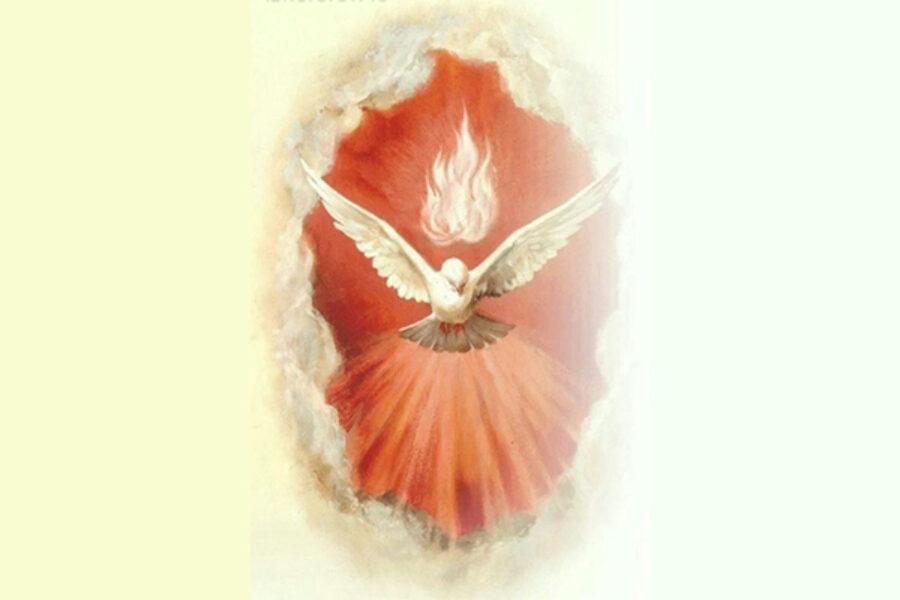 Consacrazione allo Spirito Santo di San Pio X
