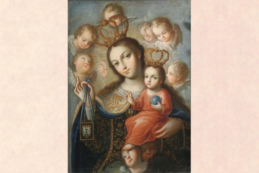 Novena Madonna del Carmine