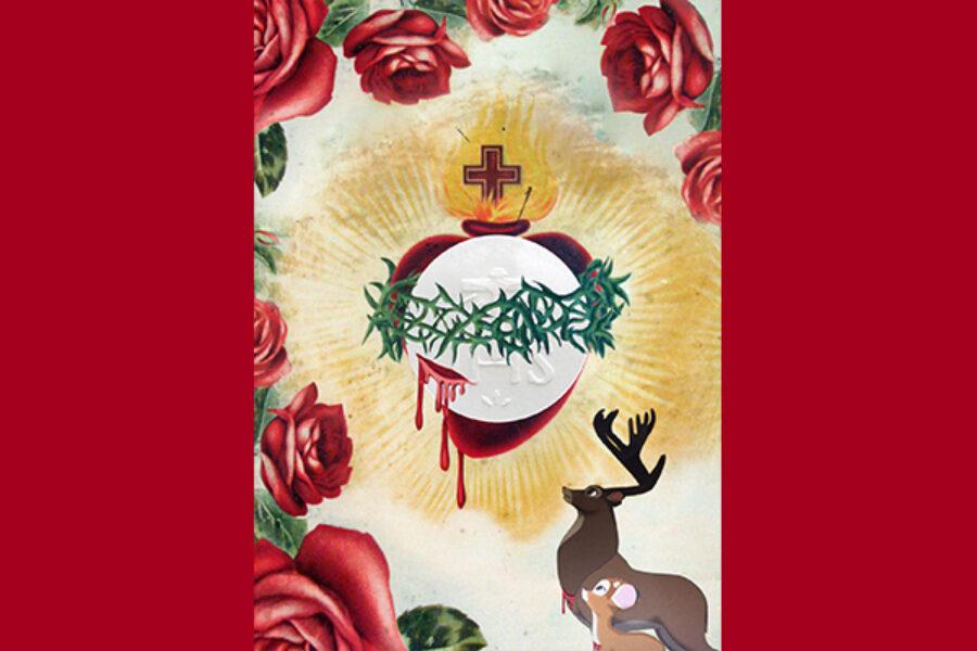 Festa del Cuore Eucaristico di Gesù