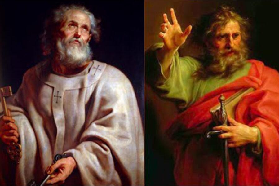 Novena ai Santi Apostoli Pietro e Paolo