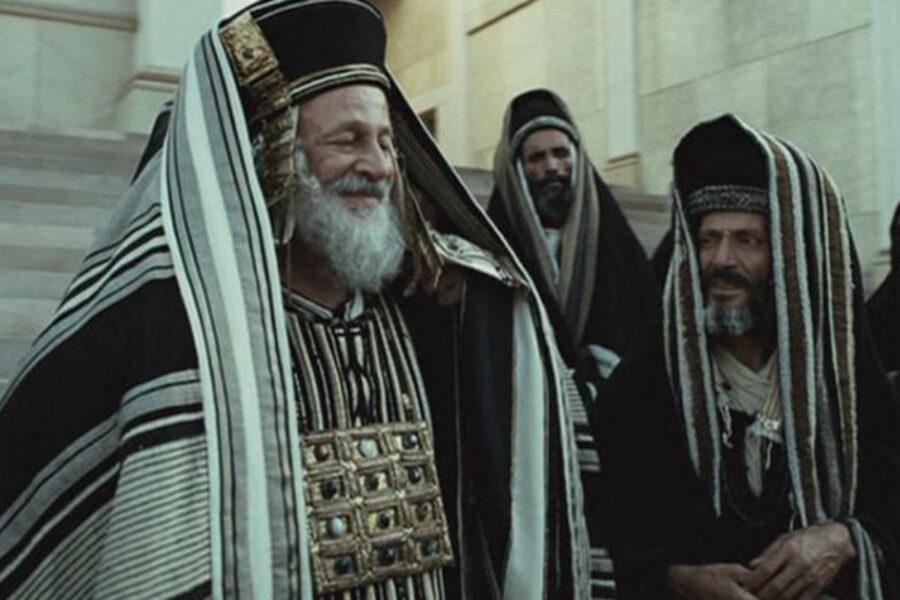 Scribi e farisei: i loro pesanti fardelli