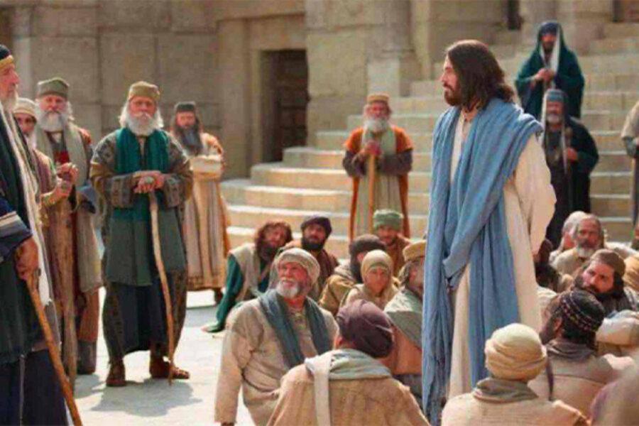 """""""L'uomo lascerà il padre e la madre e si unirà a sua moglie e i due diventeranno una sola carne"""""""