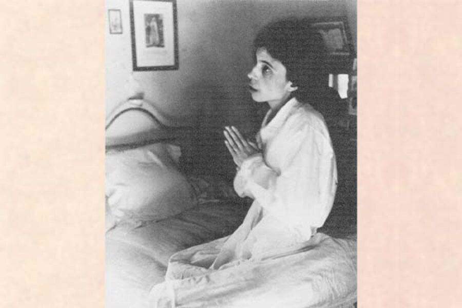 Novena alla Beata Alexandrina Maria da Costa