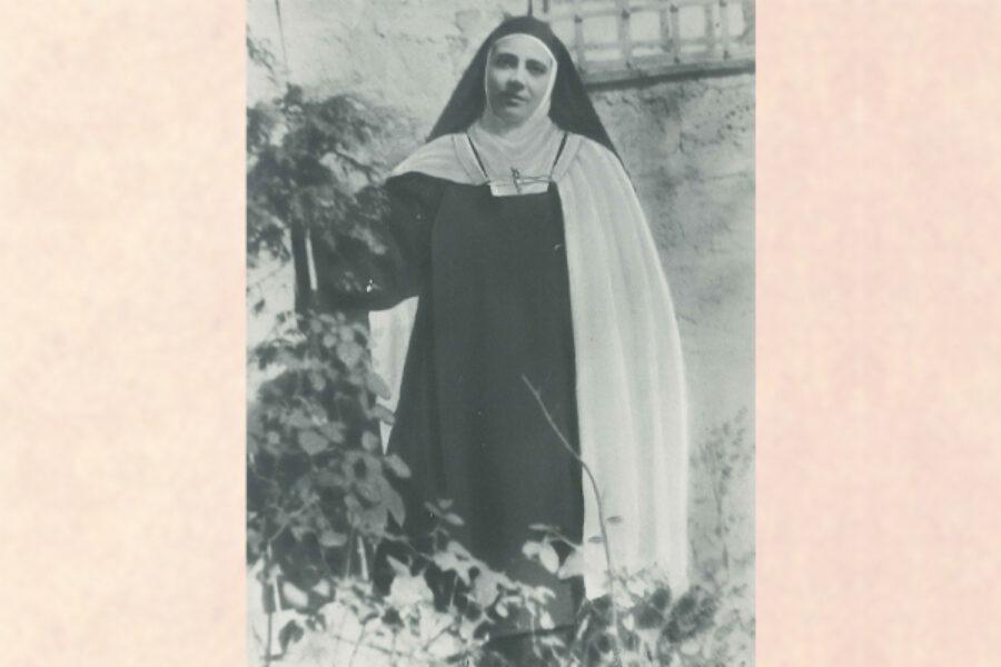 Novena alla Beata Maria Giuseppina di Gesù Crocifisso