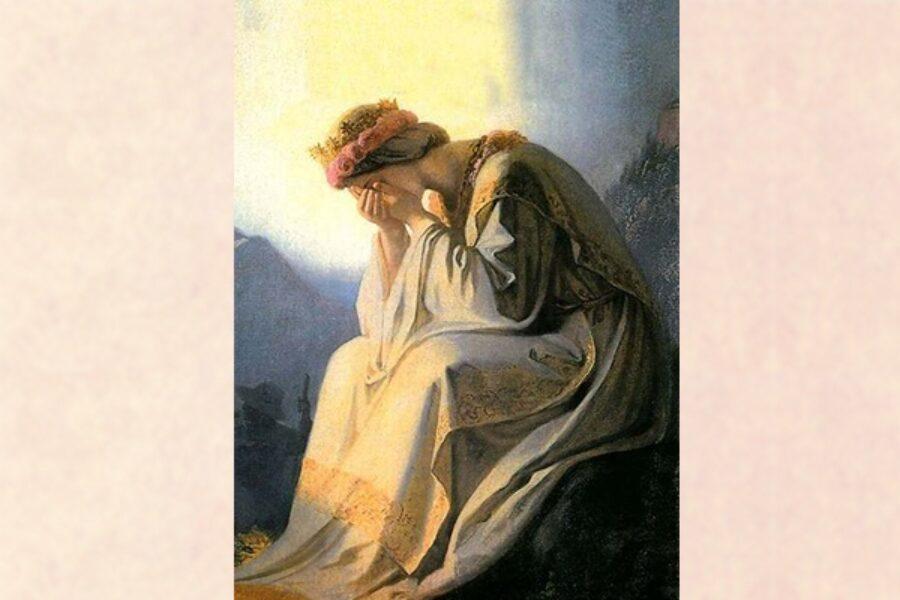 Consacrazione alla SS. Vergine di La Salette