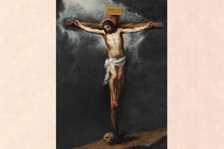 Novena in preparazione alla Festa dell'Esaltazione della Santa Croce