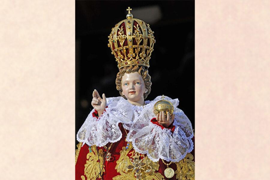 Triduo a Gesù Bambino di Praga