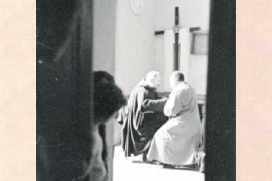 Video - San Pio da Pietrelcina