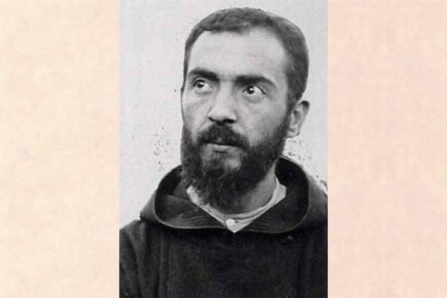 Preghiera a San Pio da Pietrelcina di San Giovanni Paolo II