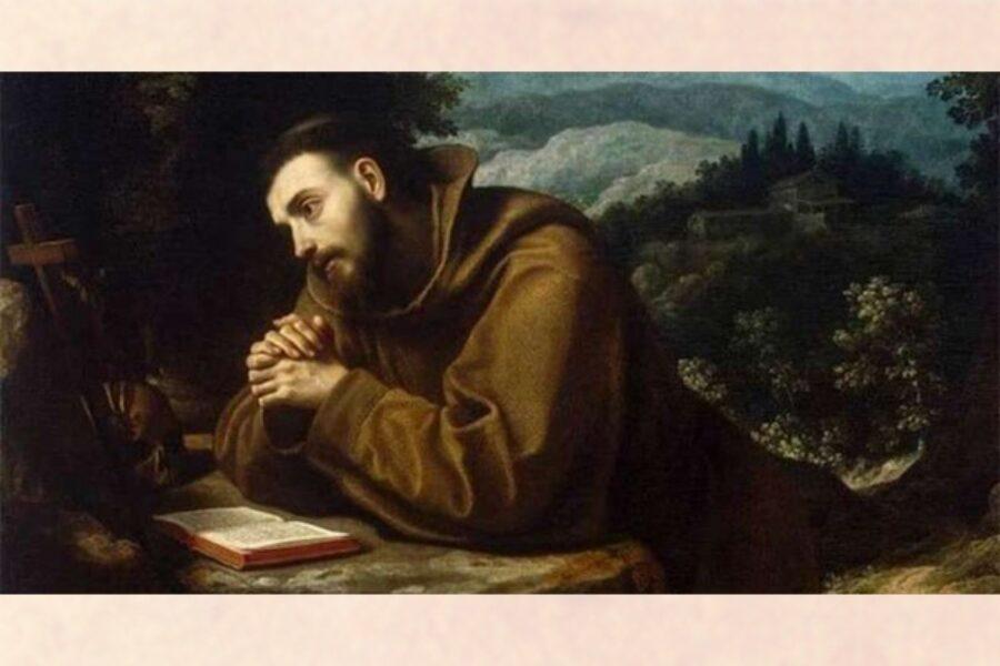 Novena a San Francesco d'Assisi