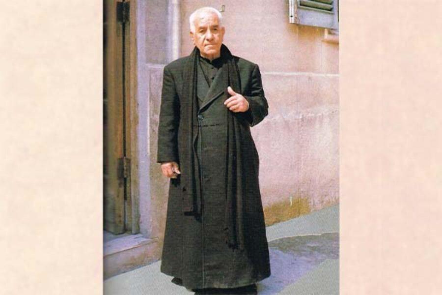 Libretti di Don Giuseppe Tomaselli