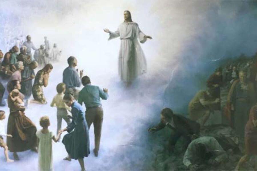 Riconoscere Gesù davanti a tutti