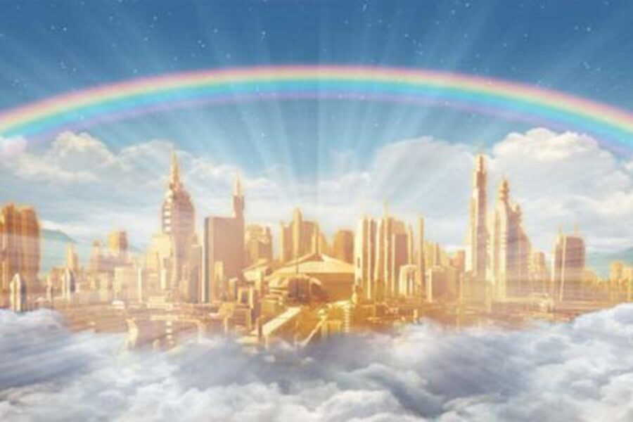 Quanto è difficile entrare nel Regno di Dio