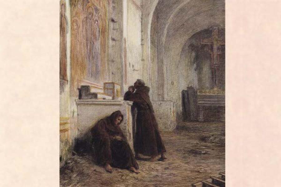 S. Francesco: un inno alla Vita
