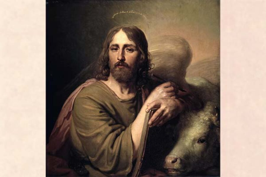 Novena a San Luca Evangelista