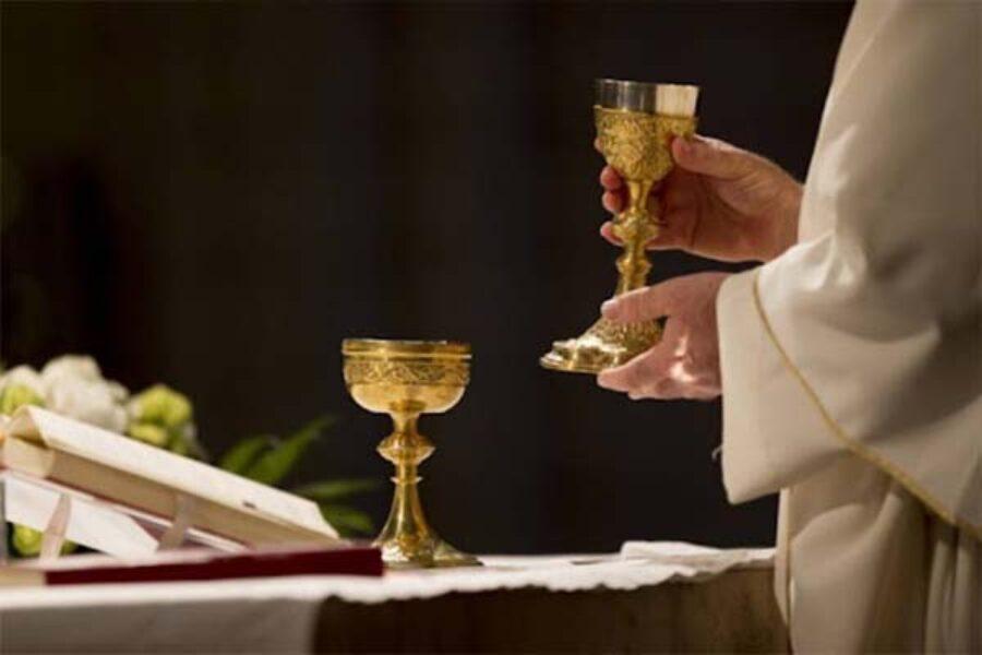 Le intenzioni delle S. Messe